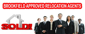 Brookfield Approved Real Estate Agents